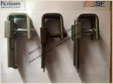 Type galvanisé blocages de V pour des accessoires de bâtis/partie