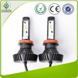 H8 de la luz de coche LED 40W 4500LM FAROS LED Auto