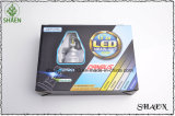 Faro automatico tutto dell'indicatore luminoso 3000lm dell'automobile del LED in un 30W H13