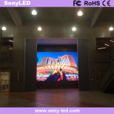 Full HD Indoor Video Advertising Display Wall LED (P3)
