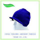 Chapeau simple multicolore de Knit de l'hiver de type d'enfants