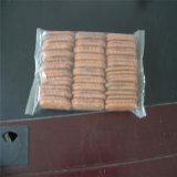 Multi-Рядки на машине упаковки печений края
