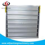 Ventilador de ventilación pesado del martillo Jlh-800 para las aves de corral y el invernadero