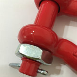 Нам легированная сталь типа красный лук серьге
