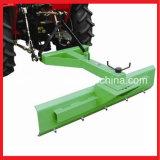 Anhängevorrichtung eingehangener Schaber des Traktor-3-Point