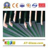 319mm Gehard glas/Aangemaakt Glas met Diepe Verwerking