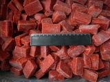 Bevroren Groenten Bevroren Verpletterde Spaanse peper - Bevroren Spaanse peper