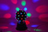 Licht van de grote LEIDENE het Roterende Bal van de Disco (LE002)