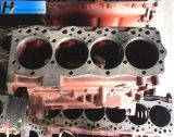 ディーゼル機関の発電機のためのWeifang R4105シリーズエンジンボディ予備品