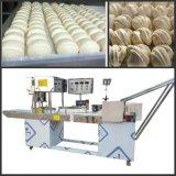 Edelstahl-quadratischer Typ Brot, das Maschine bildet
