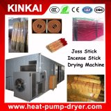 O incenso da máquina de secagem do incenso fura o forno do secador do incenso do desidratador