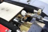 기계를 만드는 호화스러운 질 반지 상자