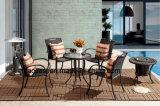 屋外/庭/テラスの藤の椅子HS1025c