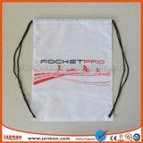 Bajar los bolsos de encargo de la impresión del lazo de MOQ