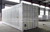 Гидравлическая система 20м/40 ФУТОВ изменения транспортировочный контейнер для столовой или кафе и шоу