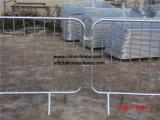 직류 전기를 통한 안전 소통량 건축 강철 군중 통제 방벽