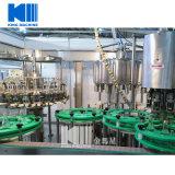 工場価格のガラスビン浄化された水満ちるライン