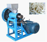중국 밥 옥수수 가루 분말은 기계 간식 압출기 내뿜었다