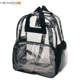 Guter Qualitäts100% bidirektionaler tragender Belüftung-transparenter freier Rucksack mit Nackenband mit Halterung