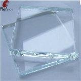 12mm Cristal/verre flotté transparent avec ce/certificats ISO