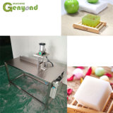 Piega Handmade manuale del sapone liquido della lavata della mano di Gyc 8000~10000PCS/Day 8h che sposta taglierina che impacca facendo la linea di trasformazione di produzione di macchina