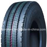 a velocidade elevada toda da maneira L/M de 295/80r22.5 315/80r22.5 posiciona o pneu radial do caminhão