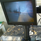 soldador 1064nm do ponto de laser de 300W YAG para o bronze do alumínio do aço inoxidável