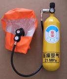 Entweichen-Atmungsgerät-Apparat Eebd
