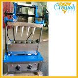 Handelseiscreme-Waffel-Hersteller für Kleinunternehmen