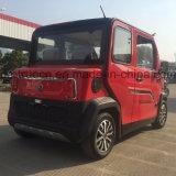 EUの市場のためのEECが付いている電気自動車