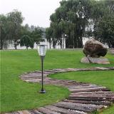 屋外の良質3.7V 2000mAhは庭ライトを防水する