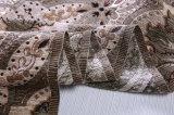 Tela grande del sofá del Chenille del modelo del telar jacquar de las últimas telas del sofá