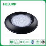 El ahorro de energía con protección IP65 100-200 vatios OVNI alto de la luz de la Bahía de LED