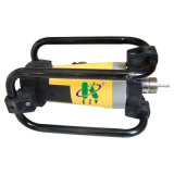 Vibrador de concreto de alta frecuencia de 2000W/220V/18000 rpm
