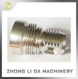 RoHS China fornecedor de peças de alumínio CNC de fábrica