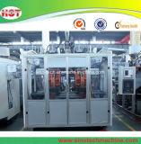 Macchina di plastica dello stampaggio mediante soffiatura della bottiglia dell'espulsione automatica/macchina di modellatura di salto