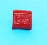 Fabricante de Dongguan Cbb21 Preço de capacitor