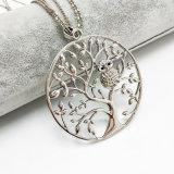 Monili d'argento Pendant del nuovo regalo creativo dei monili di modo
