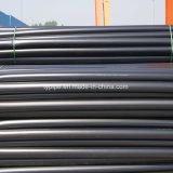 Dn 125mm Zwart Plastic HDPE van het Systeem van de Irrigatie van het Water SDR11 Broodje van de Pijp
