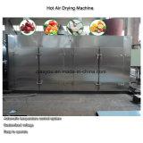 Overzeese van het Fruit van het Rundvlees van de Vissen van het Dehydratatietoestel van het voedsel Drogere Schokkerige Drogere Machine