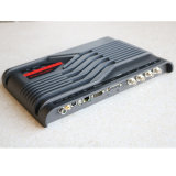 Midden Waaier 4 Gebruik van de Lezer RFID van Havens het TCP/IP Vaste UHF voor het Beheer van het Pakhuis