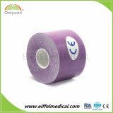 セリウム及びFDAの公認の純粋な綿の運動選手筋肉スポーツの包帯