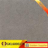 Azulejo de suelo lleno del azulejo de la piedra de la carrocería del azulejo de la porcelana (GKL600012R)