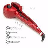 Berufshaar-kräuselnStab für Frauen-automatischen Haar-Dampfer-Lockenwickler