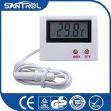 Fisch-Becken-Aquarium-Thermometer LCD-Watrerproof Digital LCD