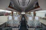 2017 Nuevo autobús de pasajeros VIP de lujo con asiento de autobús SLK6126