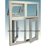 PVC Windowsデザインは家のWindowsのための様式をハングさせた