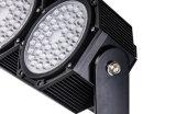 세륨 RoHS 최고 광도 경기장을%s 옥외 560W LED 플러드 빛