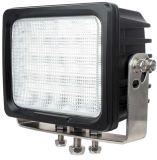 6.0 lámpara campo a través 90W EMC del trabajo del CREE LED de la pulgada 10W