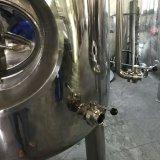 La Chine en acier inoxydable Prix cuve de fermentation de vin rouge